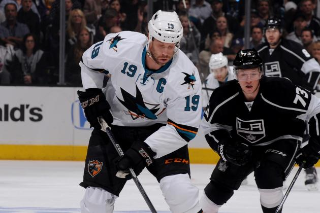 Sharks Recognize the Scope of What Just Happened