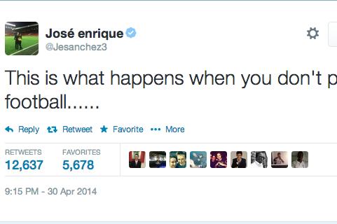 Liverpool's Raheem Sterling, Jose Enrique Enjoyed Chelsea Champions League Exit