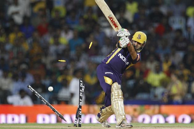 Super Kings vs. Kolkata, IPL: Date, Time, Live Stream, TV Info and Preview