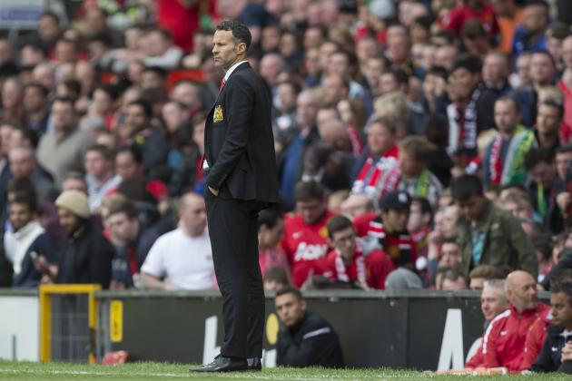 Manchester United vs. Sunderland: Date, Time, Live Stream, TV Info and Preview