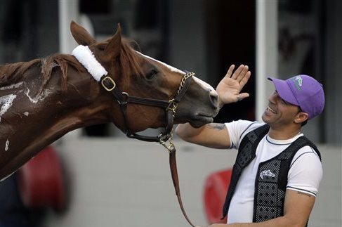 Kentucky Derby Odds 2014: Race Lines and Post Positions for Churchill Downs