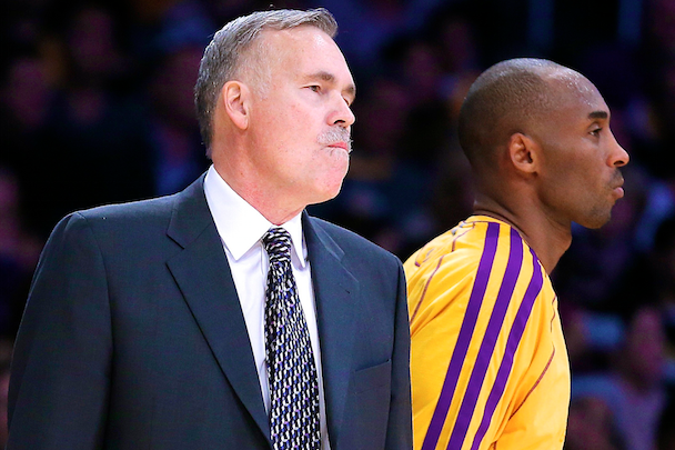 Los Angeles Lakers Need Real Leader of Men in Their Next Head Coach