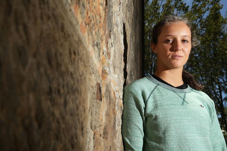 FHM's Sexiest 100 Women: Tennis Star Laura Robson Makes List