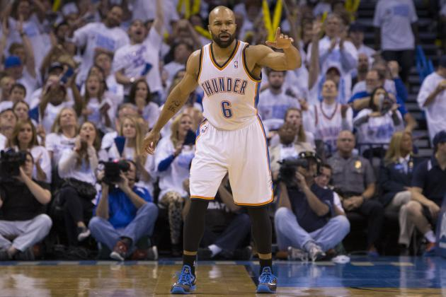 Why Derek Fisher as Next Los Angeles Lakers Coach Makes Sense