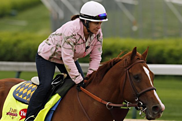 Kentucky Derby Odds 2014: Picks, Dark-Horse Contenders and More