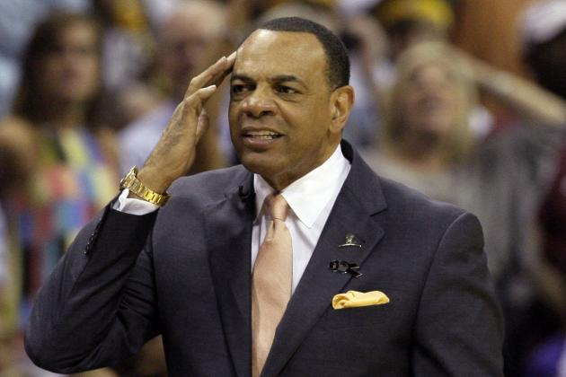 Report: Lionel Hollins, Byron Scott Interested in Coaching Los Angeles Lakers