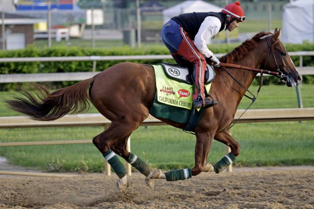 Kentucky Derby 2014: Post Time, Race Schedule and Latest Prize Money Info