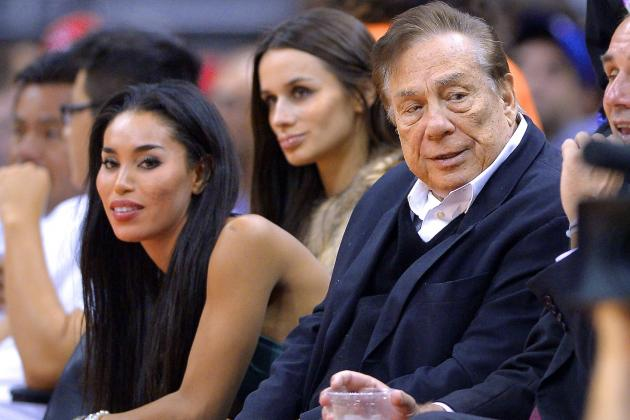 Donald Sterling, Free Speech, Constitution and a Slippery Slope for NBA Owners