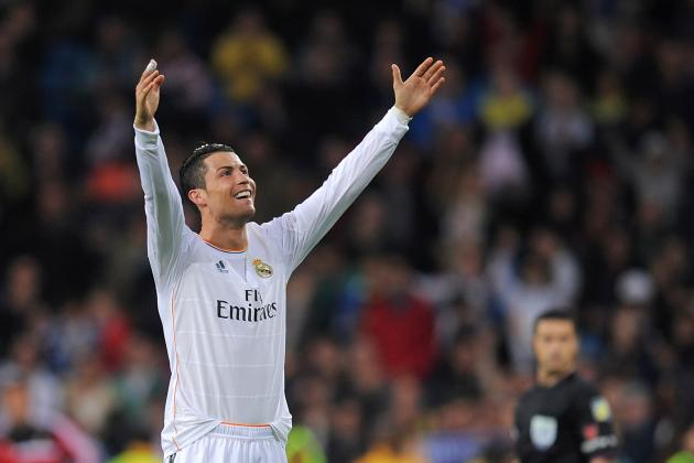 """Donovan Quips That Ronaldo """"worth More Than Our Whole Teamcombined"""""""