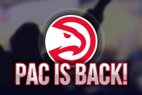 Hawks Reveal New Secondary Logo