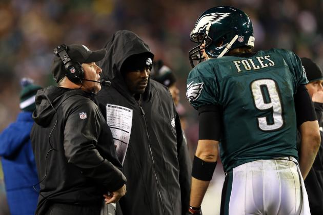 Foles: Eagles Will Make Big Plays Without DeSean
