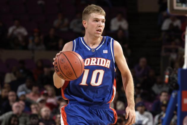 Ex-Florida Basketball Star Hired as MU Assistant Coach