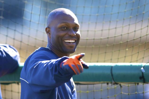 Better Know Your Organization: Torii Hunter Takes Tigers Quiz