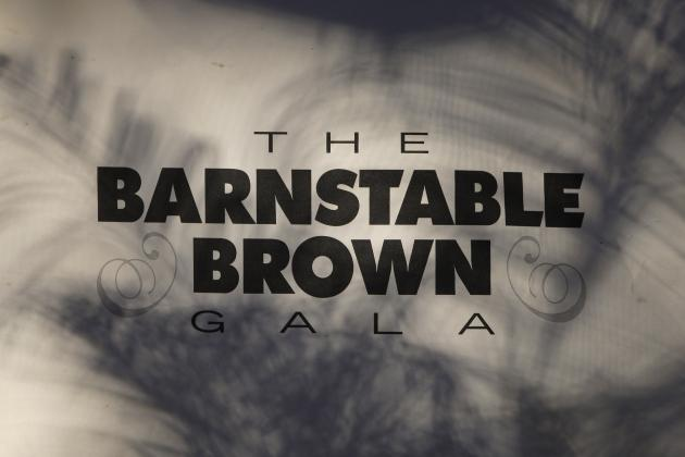 Tom Brady to Join Other Celebs at Kentucky Derby 2014 Barnstable Brown Gala