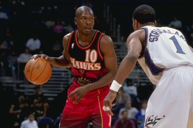 Ex-Atlanta Hawks Star Mookie Blaylock Indicted by Grand Jury