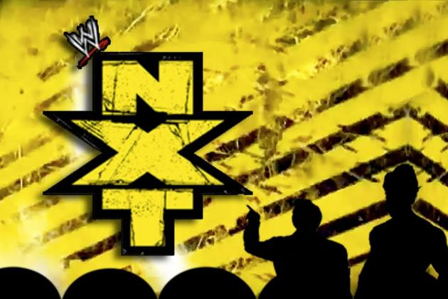 WWE NXT: Full Preview, Rumors and More for May 1