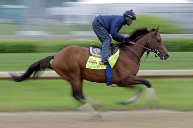 Kentucky Derby Field 2014: Pinpointing Underrated Horses and Jockeys in Lineup