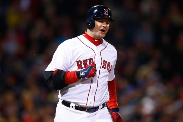 John Farrell: Meeting with A.J. Pierzynski Seemed to Ease Catcher