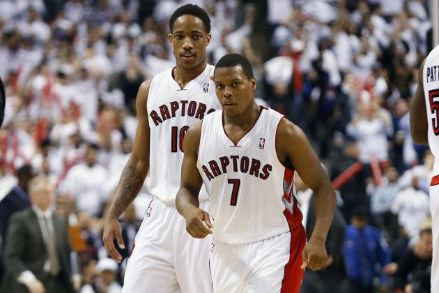 Why the Toronto Raptors Are Here to Stay in the 2014 Playoffs