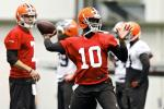 Vince Young Signs Deal with Browns