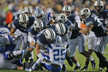 BYU Cougars Expect to Field Another Solid Defense This Fall