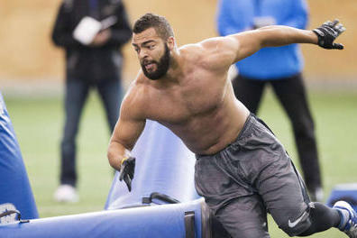 CougarLinks: Kyle Van Noy Ranked No. 5 Linebacker Prospect in Upcoming...