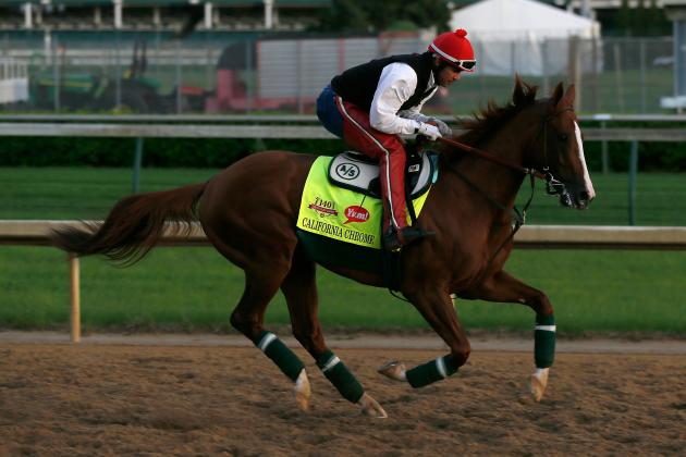 Kentucky Derby 2014 Post Positions: Field Predictions, New Odds and Jockey Info