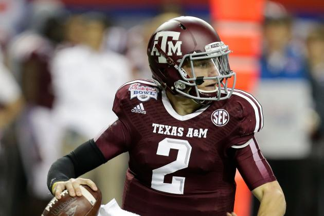 2014 NFL Mock Draft: College Stars Who Will Be Professional Busts