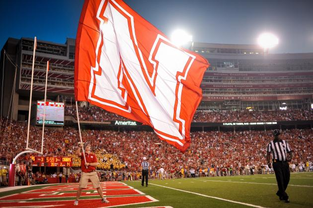 Like It or Not, Nebraska's Prime-Time-Heavy Schedule Ups Pressure in 2014
