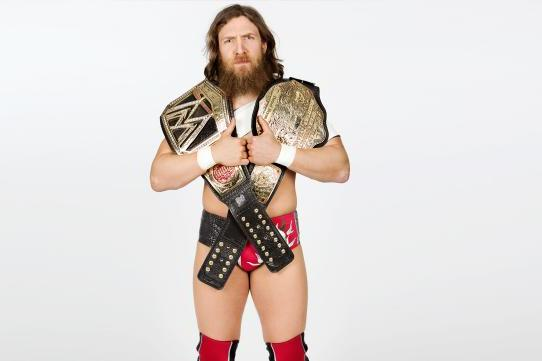 Daniel Bryan Needs to Feud with Cesaro in 2014