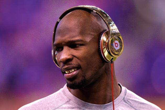 Chad Johnson Says Drake Is Helping Him Gain Entry into Canada