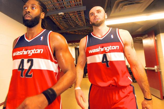 NBA Investigated Twitter Threats Made Against the Washington Wizards