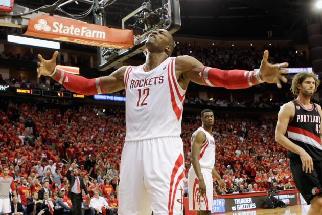 Houston Rockets Must Follow Dwight Howard's Lead to Save Season