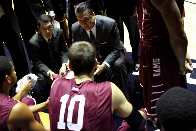 Fordham Assistant David Duke Tabbed to Lead Adelphi