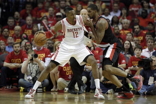 Houston Rockets vs. Portland Trail Blazers: Game 6 Preview