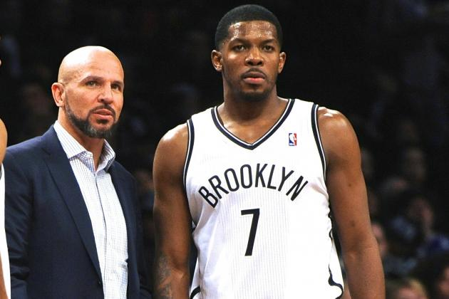 Jason Kidd Questions Officiating in Tight Raptors-Nets Series, Fined $25K