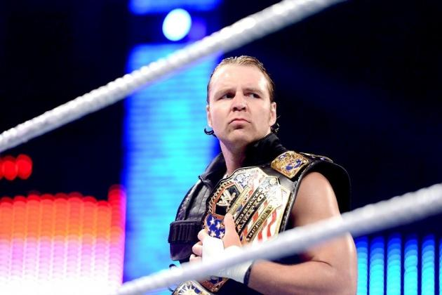 WWE SmackDown: Spoiler-Free Preview for May 2