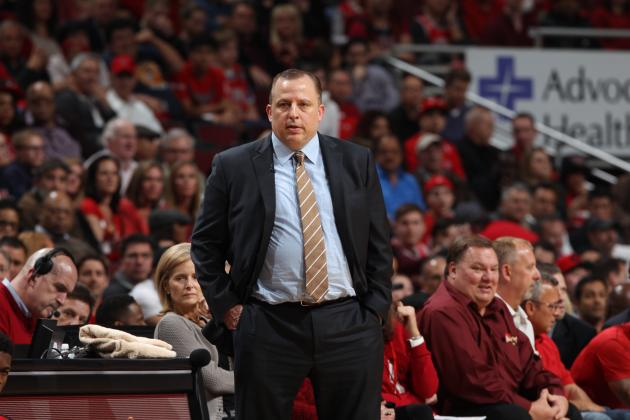 Should Los Angeles Lakers Go All-In on Tom Thibodeau as Next Head Coach?