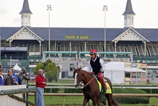 Kentucky Derby 2014: Latest Odds and Predictions for Triple Crown Favorites
