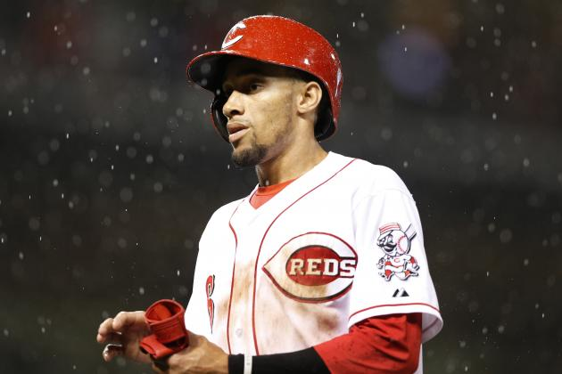 Billy Hamilton Injury: Updates on Reds OF's Sprained Knuckle and Return
