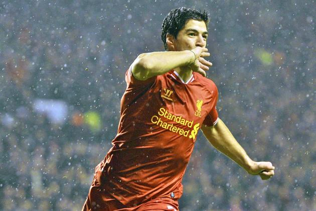 Luis Suarez: Liverpool's £100 Million Question This Summer Transfer Window