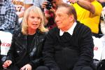Report: NBA 1st Tried to Oust Sterling in 1982