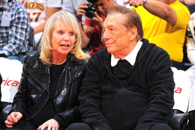NBA Owners First Tried to Oust Donald Sterling over Recorded Comments in 1982