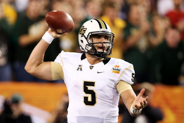 NFL Mock Draft 2014: Highlighting the Sleepers and Busts of First Round