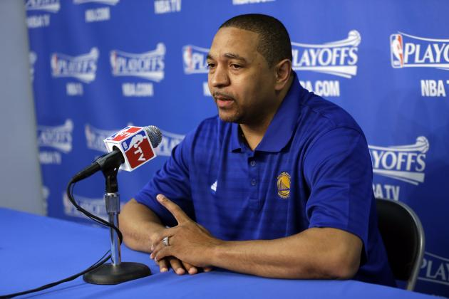 Mark Jackson: 'This Just In, Steph Curry Is Not Michael Jordan'