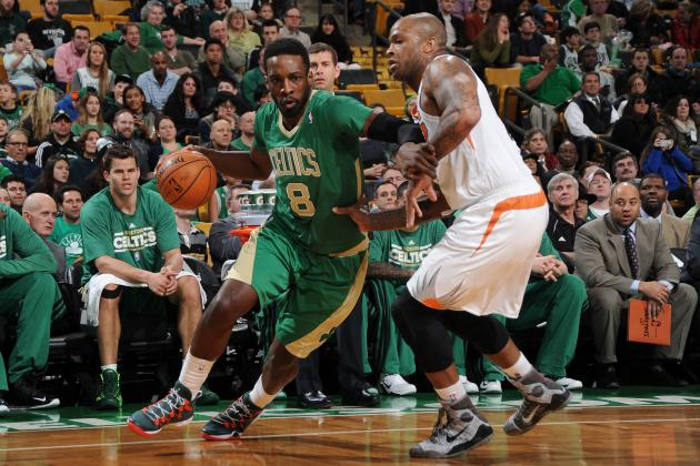 Should Boston Celtics Trade Jeff Green This Summer?