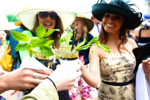 Kentucky Derby Is a Grand Slice of Americana That Everyone Should Sample