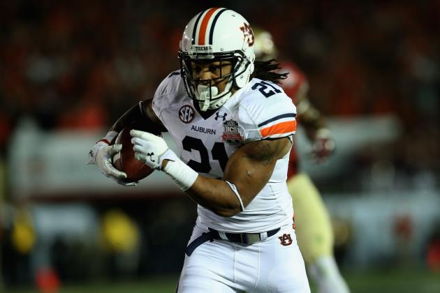 Clarifying Tre Mason's Wrist Injury and Talk of Surgery