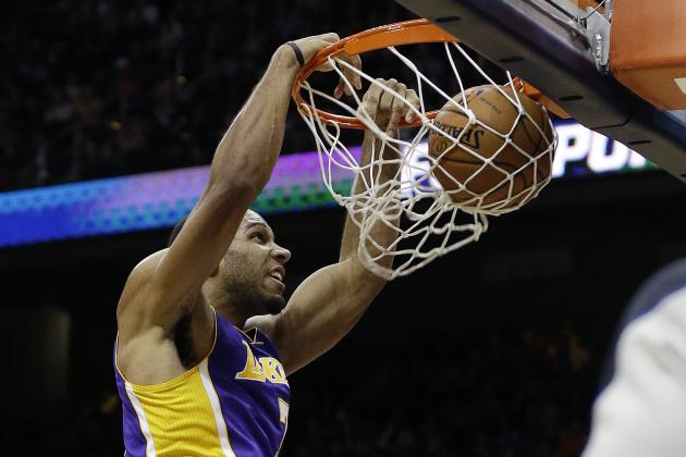Should Los Angeles Lakers Bring Back Xavier Henry?