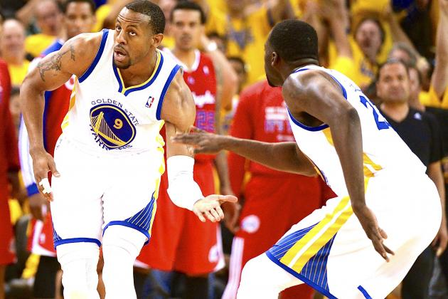 Have the Warriors Found Their Game 7 Blueprint to Upset the LA Clippers?